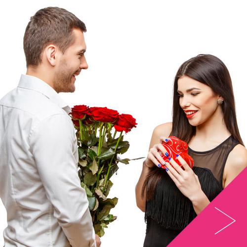Valentijn 14 februari 2020
