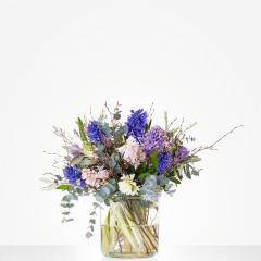 Boeket Mooie hyacinten