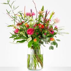Boeket Unieke Verassing | Amsterdam Flowers