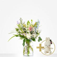 Boeket Liefdevol | Amsterdam Flowers
