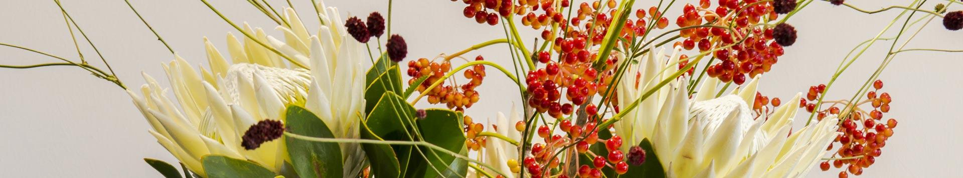 Bloemen bestellen Amsterdam